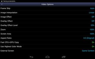 Snes9x EX screenshot 7