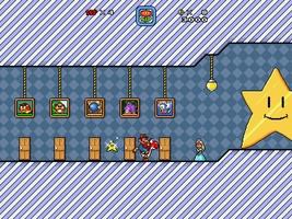 Super Mario Bros X screenshot 5