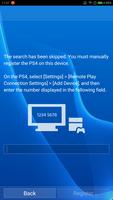 PS4 Remote Play screenshot 2