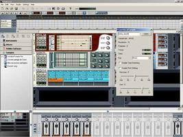 Storm Studio screenshot 5