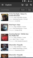 Discogs screenshot 12
