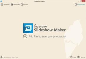 IceCream Slideshow Maker screenshot 2