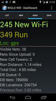 WiGLE WiFi Wardriving screenshot 4