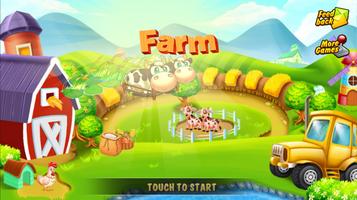 Farm Animals Games Simulators screenshot 2