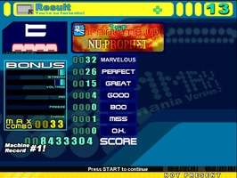 StepMania screenshot 4