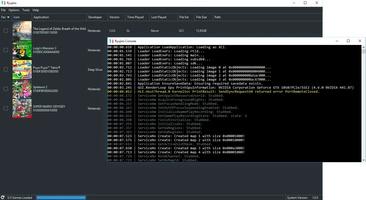Ryujinx screenshot 2
