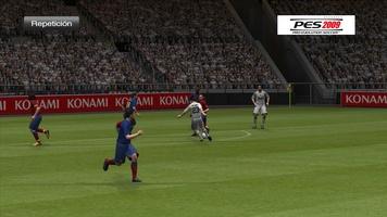 PES 2009 screenshot 7