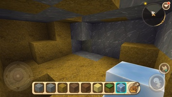 Mini World: Block Art screenshot 7