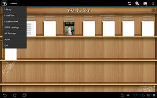 EBookDroid screenshot 32
