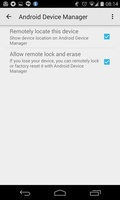 Google Play Services screenshot 4