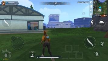 Omega Legends screenshot 5