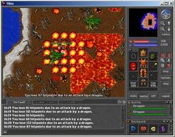Tibia screenshot 2