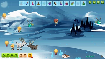 Magic Vials Deluxe screenshot 3