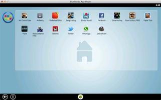 BlueStacks App Player screenshot 4