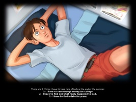 Summertime Saga screenshot 16