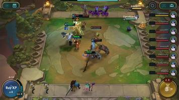 TFT: Teamfight Tactics screenshot 8