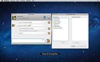 Chat nimbuzz login web Nimbuzz Messenger