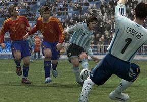 Pro Evolution Soccer 6 screenshot 5