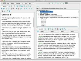 Bible Discovery screenshot 3