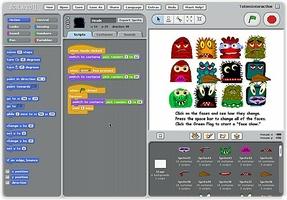 Scratch 1 screenshot 2