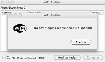 WIFI Auditor screenshot 2
