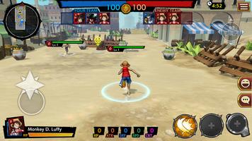 ONE PIECE Bounty Rush screenshot 10