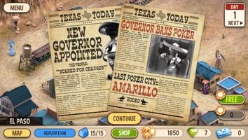 Governor of Poker 2 - HOLDEM screenshot 4