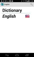 English Dictionary - Offline screenshot 7