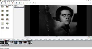 PhotoStage Pro Edition screenshot 3