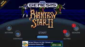 Phantasy Star Classics screenshot 2