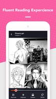 Yaoi Manga screenshot 3