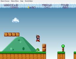 Super Mario 3: Mario Forever screenshot 5