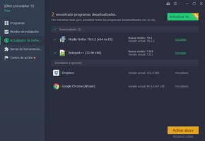 IObit Uninstaller screenshot 6
