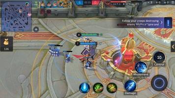 Champions Legion screenshot 2