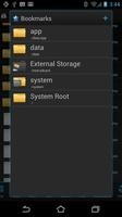 Root Browser screenshot 8