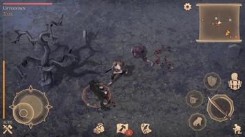 Grim Soul: Dark Fantasy Survival screenshot 2