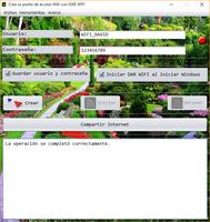 DAR WIFI screenshot 11