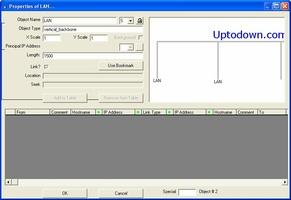 Network Notepad screenshot 4