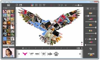 ShapeX Collage screenshot 2
