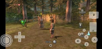 Dolphin Emulator screenshot 5