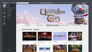 Mac Game Store screenshot 5