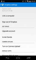 Dropbox screenshot 7