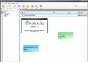 Notezilla screenshot 7