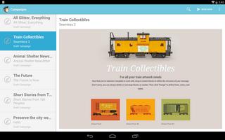 MailChimp screenshot 5