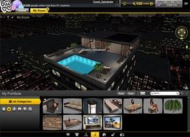 IMVU screenshot 7
