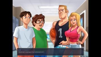Summertime Saga screenshot 12