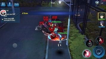 Tokyo Ghoul: Dark War screenshot 9