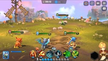 Skylanders Ring of Heroes screenshot 8