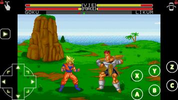 ClassicBoy (32-bit) Game Emulator screenshot 2