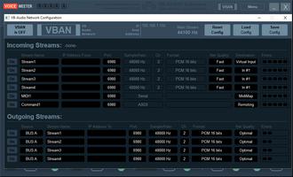 Voicemeeter screenshot 5